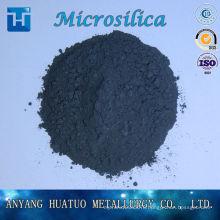 Quartz Powder Microsilica Dust for Concrete and Mortar
