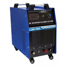 Inverter DC Air Plasma Cutter/Cutting Machine Cut120I