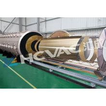 Edelstahlplatte PVD Goldbeschichtungsmaschine