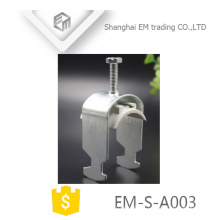 EM-S-A003 45# steel heat treatment Driving Worm stamping parts