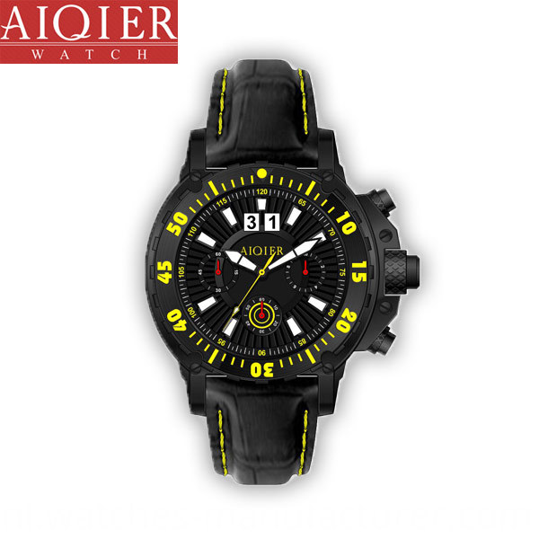 Mens Waterproof Watches