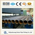 ERW Steel Pipe with API 5L Gr.B Materials
