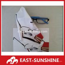 Lcd-Reinigung, für Gläser, Bulk-Mikrofaser-Brillen-Reinigungstücher, Linsenreinigungstuch