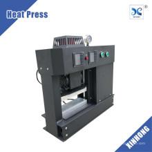 Fuzhou máquinas elétricas 20tons downforce máquina elétrica de colofónia