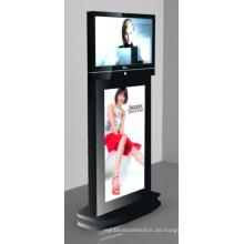 42 Zoll und 55 Zoll Dual Seiten Touch Kiosk