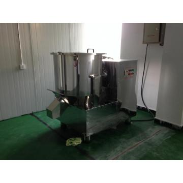 Trifluorosulfuron WDG mixing equipment