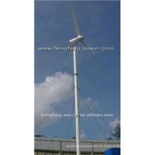 turbina de viento 50kw