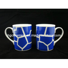 15oz Fine Bone China Becher