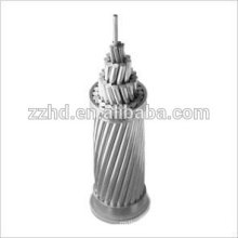 AAC conductor DIN 48201 standard bare aluminum conductor