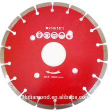 350mm diamond saw blade for cutting natural stone granite/marble/concrete