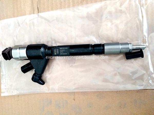 Genuine Parts Common Rail Injector D28 001 801 C 095000 6790
