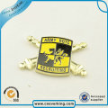 High Quality Custom Zinc Alloy Lapel Pin for Promotional Gift