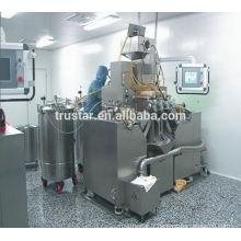 Machine de remplissage de poudre en capsule
