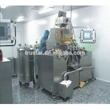 capsule powder filling machine