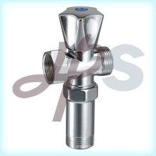 household angle valve