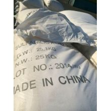 Factory Supplier Sulfanilic Acid 99% Min with Bottom Price