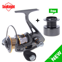 Christmas gifts Spinning reel fishing reel fishing tackle wholesale china