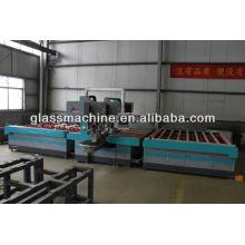 YMA4-3625C CNC Glass Edge Chamfering Machine