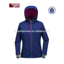Mode junge Design Jacke warme Softshell Jacke Herbst und Winter Jacke