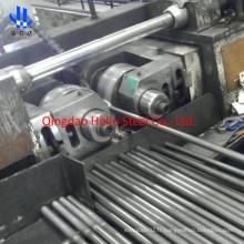 AISI1020 1045 S20c S45c Barre d'acier au froid
