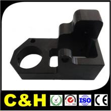 Pièces d'alliage d'aluminium de haute précision, pièces de machines CNC