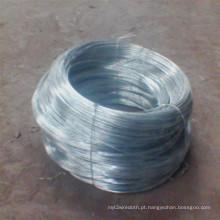 Venda quente Galvanizado Fio De Ferro / Lacing Wire