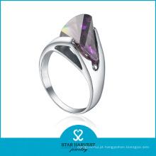 Anel de prata esterlina elegante 925 prata esterlina para desconto (r-0352)