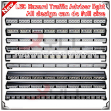 Gefahrenhinweise Warnhinweis Tow Traffic Advisor Strobe Light Bar