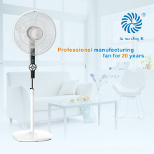 New Arrive 16 Inch Floor Fan with Remote Control for Home Use (E2LY)