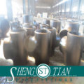 """Carbon Steel Pipe Tee (1/2""""-72"""" ASNI, JIS, DIN, GOST, BS)"""