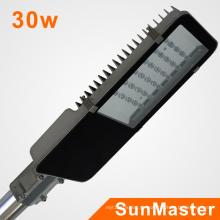 CER RoHS genehmigte 30W LED Straßenlaterne (SLD02-30W)