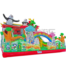 Factory Supply mini jumping castle