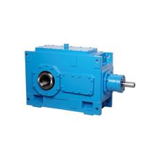 Reductor industrial de la caja de engranajes helicoidales cónicos de la serie Hb para equipos de minería