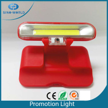 Mini Foldable LED Light for Night Reading