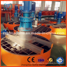 Chemical Vertical Mixing Fertilizer Equipment