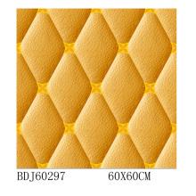 Fabrik der polierten Porzellan Teppichfliese in China (BDJ60297)