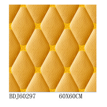 Usine de carrelage en porcelaine poli en Chine (BDJ60297)