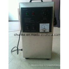 10g / H Chunke Stainles Stahl medizinische Ozon Generator China Versorgung