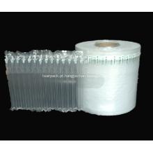 Rolos de embalagem de almofada de coluna de ar