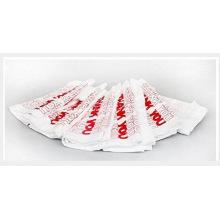Пластиковый мешок для льда