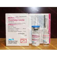 Abgeschlossene Droge Esomeprazol Natrium für Injektion