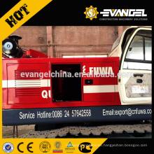 FUWA grúa móvil de la correa eslabonada de 35 toneladas QUY35 para la venta