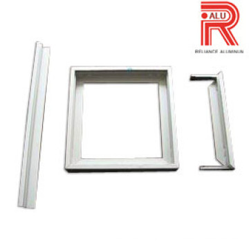 Aluminum/Aluminium Extrusion Profiles for Solar Frame