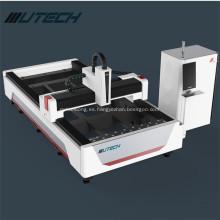 Máquina de corte por láser de fibra 3015 para metal