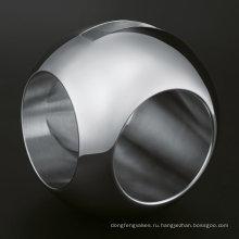 Сферы трехходового L-образного клапана
