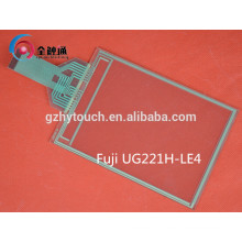 Service OEM Fuji UG221H-LE4 Matrice résistive à écran tactile