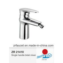 Hochwertiger Einzelhandgriff Bidet Wasserhahn