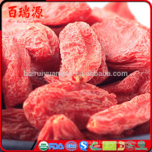 Low price goji berry can make goji cream goji price on sales promotion!