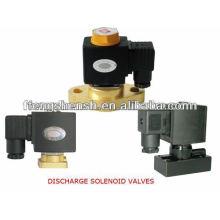 Electroválvulas electromagnéticas Serie SV-G de alta calidad