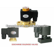 electromagnetic solenoid valves SV-G series high quality